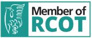 Member of RCOT